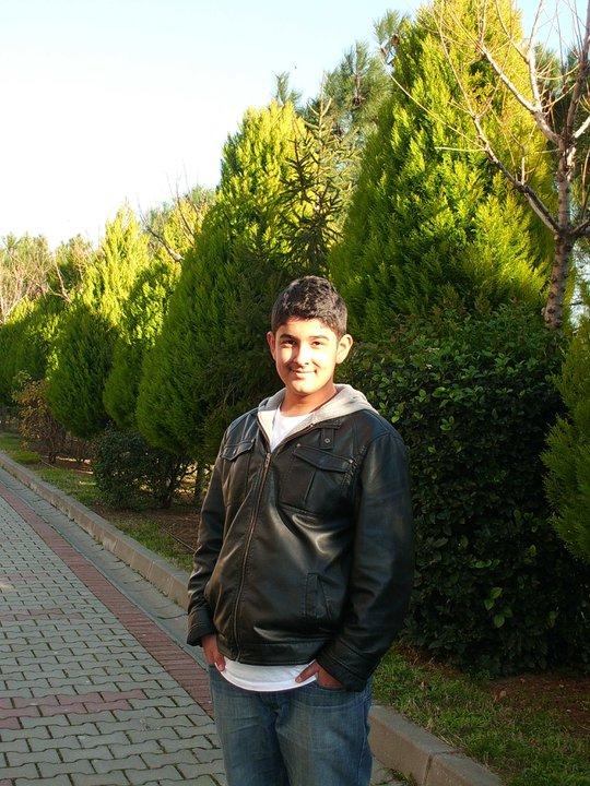 Ali Talha Çınar