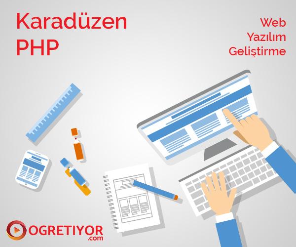 Karadüzen PHP